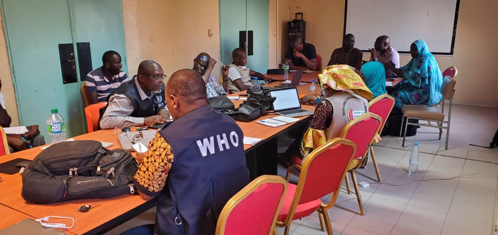 Le système des Nations Unies au Sénégal, pleinement engagé dans la lutte contre le COVID-19