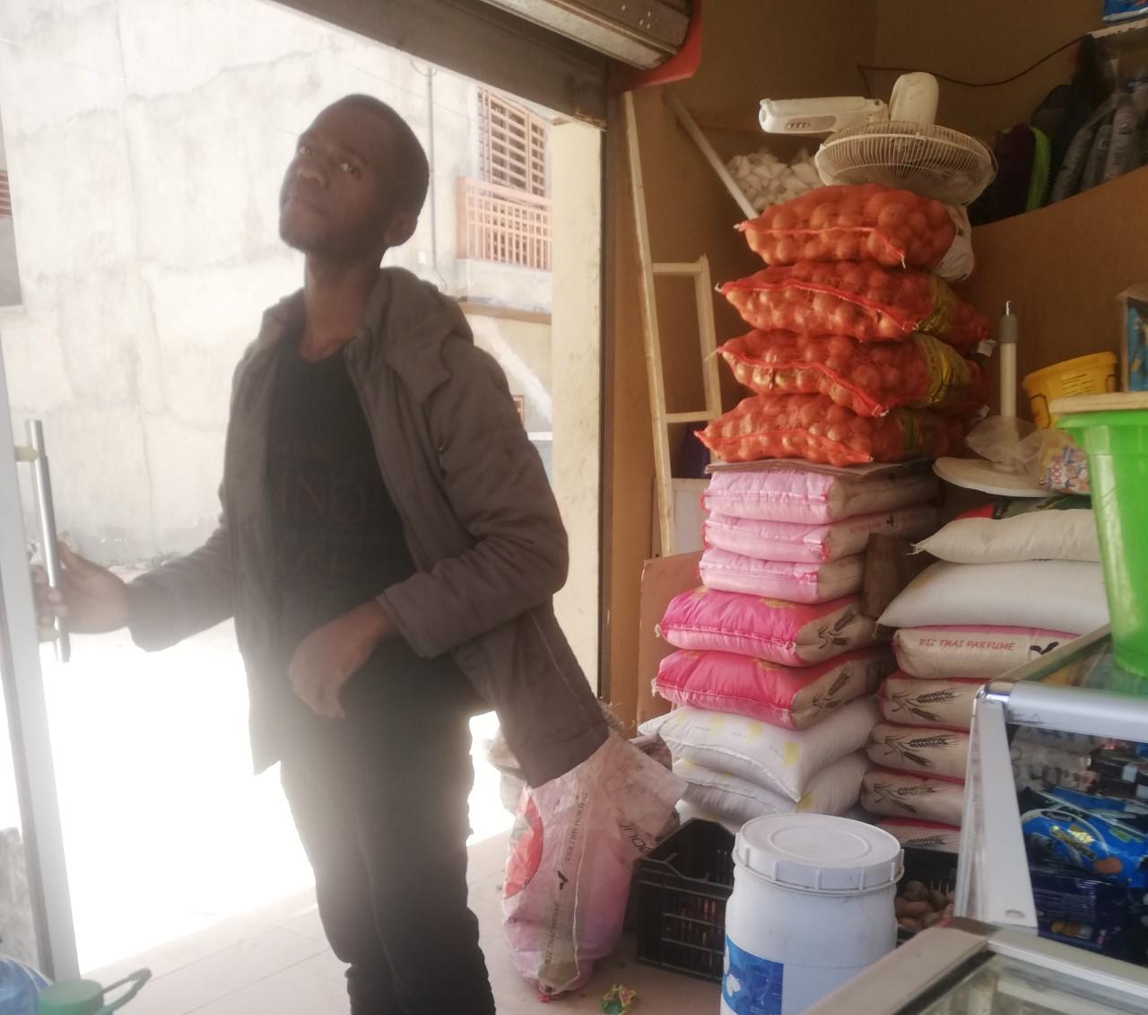 Dakar au lendemain du couvre-feu