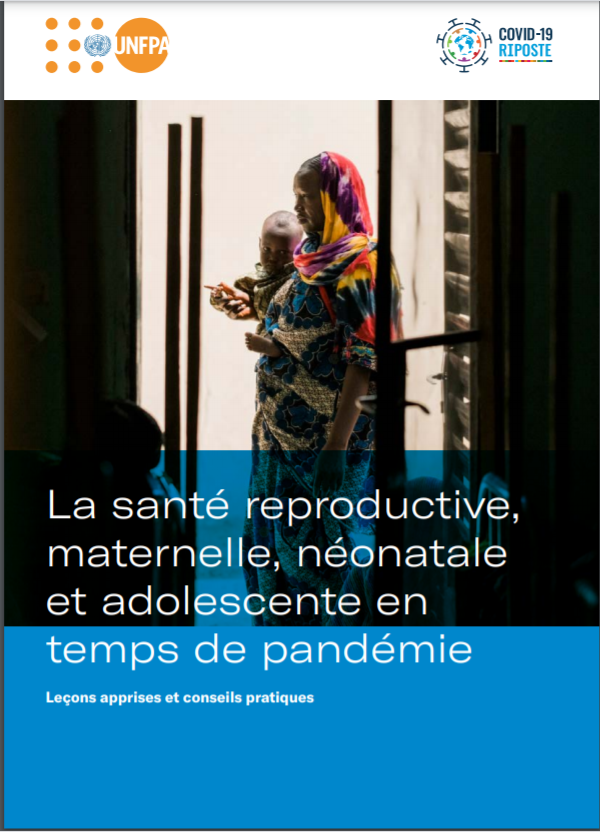 Rapport UNFPA sur la santé reproductive