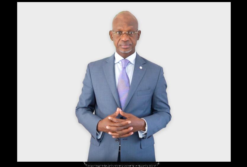 Siaka Coulibaly UNRCO Coordinator