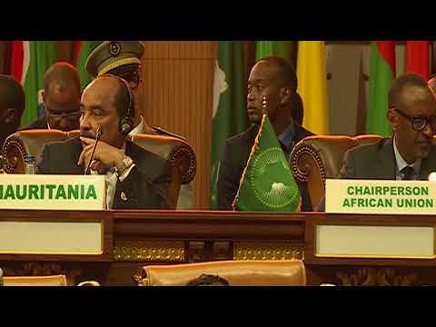 Présentation du Plan de soutien des Nations Unies au Sahel